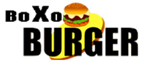 Boxo burger