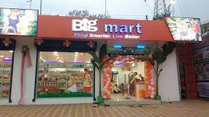 Big Mart Retail Corporation